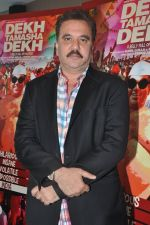 Feroz Khan promotes his film Dekh Tamasha in Eros, Mumbai on 20th March 2014 (13)_532c21a70d3f3.JPG