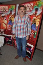 Feroz Khan promotes his film Dekh Tamasha in Eros, Mumbai on 20th March 2014 (2)_532c21a210915.JPG