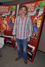 Feroz Khan promotes his film Dekh Tamasha in Eros, Mumbai on 20th March 2014 (3)_532c21a28f5ea.JPG