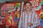 Feroz Khan promotes his film Dekh Tamasha in Eros, Mumbai on 20th March 2014 (9)_532c21a54b6b4.JPG