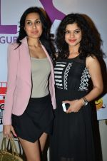 Kamya Punjabi, Sneha Wagh at Box Cricket league launch in Bandra, Mumbai on 20th March 2014 (47)_532c249b2420d.JPG