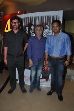 Rajat Kapoor, Sanjay Mishra at Aankhon Dekhi premiere in PVR, Mumbai on 20th March 2014 (3)_532c2d9ef0351.JPG