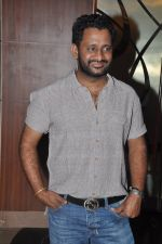 Resul Pookutty at Aankhon Dekhi premiere in PVR, Mumbai on 20th March 2014 (63)_532c2e0d2a1d0.JPG