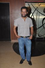 Resul Pookutty at Aankhon Dekhi premiere in PVR, Mumbai on 20th March 2014 (65)_532c2df5d81bb.JPG