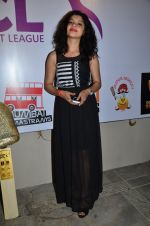 Sneha Wagh at Box Cricket league launch in Bandra, Mumbai on 20th March 2014 (42)_532c249c8179d.JPG