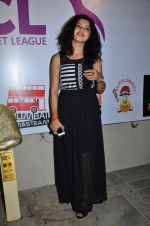Sneha Wagh at Box Cricket league launch in Bandra, Mumbai on 20th March 2014 (43)_532c249ce89d4.JPG