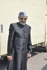 Tinu Anand at Hum Toh Loot Liya on location in Andheri, Mumbai on 20th March 2014 (8)_532c2643f3147.JPG