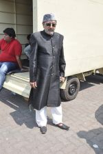 Tinu Anand at Hume Toh Loot Liya on location in Andheri, Mumbai on 20th March 2014 (8)_532c2642e174a.JPG
