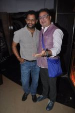 Vinay Pathak, Resul Pookutty at Aankhon Dekhi premiere in PVR, Mumbai on 20th March 2014 (100)_532c2df63f1d2.JPG