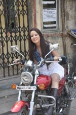 at Hume Toh Loot Liya on location in Andheri, Mumbai on 20th March 2014 (83)_532c25fc8c3c3.JPG