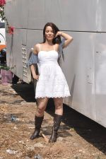 at Hume Toh Loot Liya on location in Andheri, Mumbai on 20th March 2014 (90)_532c25ff81539.JPG