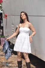 at Hume Toh Loot Liya on location in Andheri, Mumbai on 20th March 2014 (92)_532c26004f204.JPG