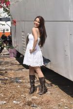 at Hume Toh Loot Liya on location in Andheri, Mumbai on 20th March 2014 (94)_532c26011a05a.JPG