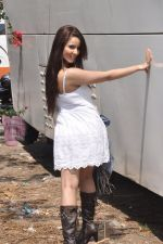 at Hume Toh Loot Liya on location in Andheri, Mumbai on 20th March 2014 (96)_532c2601ce7a0.JPG