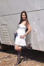 at Hume Toh Loot Liya on location in Andheri, Mumbai on 20th March 2014 (100)_532c260378fa1.JPG