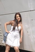 at Hume Toh Loot Liya on location in Andheri, Mumbai on 20th March 2014 (103)_532c2604d93a8.JPG