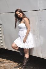 at Hume Toh Loot Liya on location in Andheri, Mumbai on 20th March 2014 (104)_532c260560d92.JPG