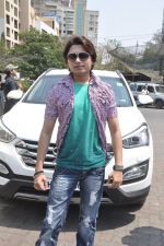 at Hume Toh Loot Liya on location in Andheri, Mumbai on 20th March 2014 (54)_532c25f6b73a2.JPG