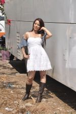 at Hume Toh Loot Liya on location in Andheri, Mumbai on 20th March 2014 (89)_532c25ff1e27b.JPG