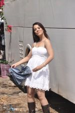 at Hume Toh Loot Liya on location in Andheri, Mumbai on 20th March 2014 (91)_532c25ffdaeec.JPG