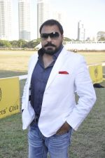 Bunty Walia at ARC VS Argentina polo cup in RWITC, Mumbai on 21st March 2014 (5)_532cf692a1cc6.JPG
