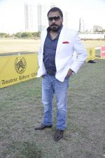 Bunty Walia at ARC VS Argentina polo cup in RWITC, Mumbai on 21st March 2014 (7)_532cf682ada2f.JPG