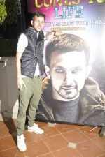 Dynamo magician at History 18 press meet in ITC Parel, Mumbai on 21st March 2014 (29)_532cf5f615e3c.JPG
