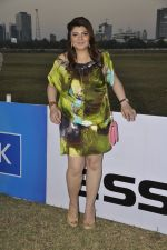Delna Poonawala at Polo Match with Trapiche by Sula Wines in Course, Mumbai on 22nd March 2014 (65)_532ebcf435d7c.JPG