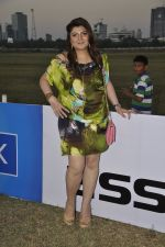 Delna Poonawala at Polo Match with Trapiche by Sula Wines in Course, Mumbai on 22nd March 2014 (66)_532ebcf495b38.JPG