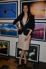 Divya Kumar at photo exhibition in Kalaghoda, Mumbai on 22nd March 2014 (20)_532ebdf34ddc4.JPG