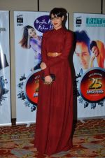 Genelia Deshmukh at Vashu Bhagnani_s bash who completes 25 years in movie world in Marriott, Mumbai on 22nd March 2014 (148)_532ec12157fff.JPG