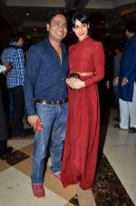 Genelia Deshmukh at Vashu Bhagnani_s bash who completes 25 years in movie world in Marriott, Mumbai on 22nd March 2014 (231)_532ec122de394.JPG