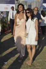 Manasi Scott at Polo Match with Trapiche by Sula Wines in Course, Mumbai on 22nd March 2014 (26)_532ebd167bf93.JPG