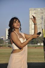 Manasi Scott at Polo Match with Trapiche by Sula Wines in Course, Mumbai on 22nd March 2014 (30)_532ebd180a0e6.JPG