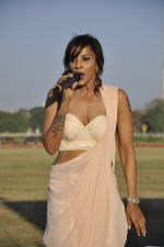 Manasi Scott at Polo Match with Trapiche by Sula Wines in Course, Mumbai on 22nd March 2014 (33)_532ebd2496377.JPG