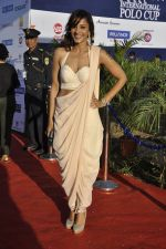 Manasi Scott at Polo Match with Trapiche by Sula Wines in Course, Mumbai on 22nd March 2014 (28)_532ebd1710a8c.JPG