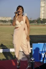 Manasi Scott at Polo Match with Trapiche by Sula Wines in Course, Mumbai on 22nd March 2014 (34)_532ebd1941477.JPG