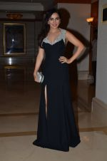 Neha Sharma at Vashu Bhagnani_s bash who completes 25 years in movie world in Marriott, Mumbai on 22nd March 2014 (247)_532ec1dc3ef64.JPG