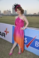 Saidah Jules at Polo Match with Trapiche by Sula Wines in Course, Mumbai on 22nd March 2014 (62)_532ebd69e7ff4.JPG