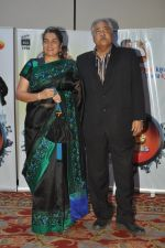 Satish Shah at Vashu Bhagnani_s bash who completes 25 years in movie world in Marriott, Mumbai on 22nd March 2014 (79)_532ec4d36c8a9.JPG