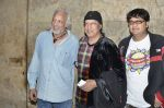 Bali Brahmbhatt at Club 60 screening on occasion of 100 days and tribute to Farooque Shaikh in Lightbox, Mumbai on 23rd March 2014 (50)_53301adbe8896.JPG