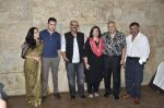 Imran Khan, Sarika, Satish Shah at Club 60 screening on occasion of 100 days and tribute to Farooque Shaikh in Lightbox, Mumbai on 23rd March 2014 (63)_53301b359f809.JPG