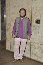 Ketan Mehta at Club 60 screening on occasion of 100 days and tribute to Farooque Shaikh in Lightbox, Mumbai on 23rd March 2014 (40)_53301b5e27c4a.JPG