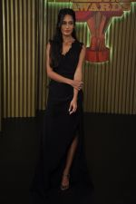 Lisa Haydon shoots for AXN in Sankraman Studios, Mumbai on 23rd March 2014 (3)_53301864ba38f.JPG