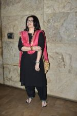 Sarika at Club 60 screening on occasion of 100 days and tribute to Farooque Shaikh in Lightbox, Mumbai on 23rd March 2014 (92)_53301b8a95f62.JPG