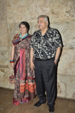 Satish Shah at Club 60 screening on occasion of 100 days and tribute to Farooque Shaikh in Lightbox, Mumbai on 23rd March 2014 (22)_53301b368b4d0.JPG
