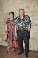 Satish Shah at Club 60 screening on occasion of 100 days and tribute to Farooque Shaikh in Lightbox, Mumbai on 23rd March 2014 (23)_53301b37034ba.JPG