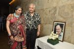Satish Shah at Club 60 screening on occasion of 100 days and tribute to Farooque Shaikh in Lightbox, Mumbai on 23rd March 2014 (26)_53301b384f634.JPG