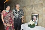 Satish Shah at Club 60 screening on occasion of 100 days and tribute to Farooque Shaikh in Lightbox, Mumbai on 23rd March 2014 (28)_53301b395248e.JPG