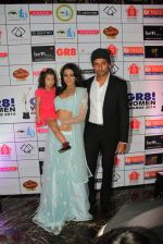 Barkha Bisht,Indraneil Sengupta at Gr8 women Awards, Mumbai on 24th March 2014_533168d6b4626.JPG